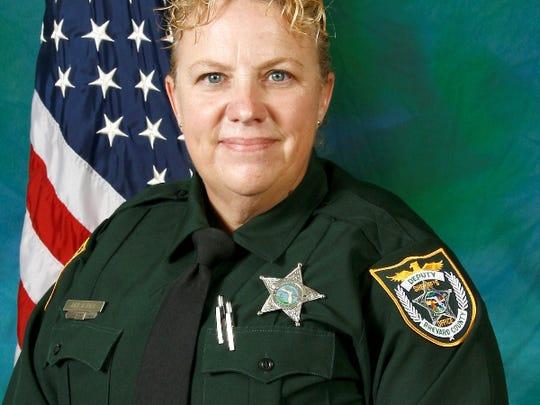 Deputy Barbara Pill.