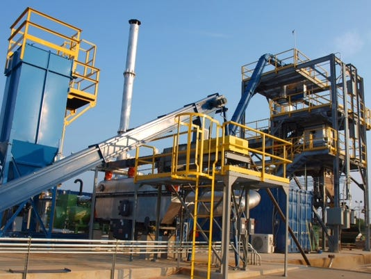 The Lebanon plant will be similar in looks to the Covington Waste To Energy .jpg