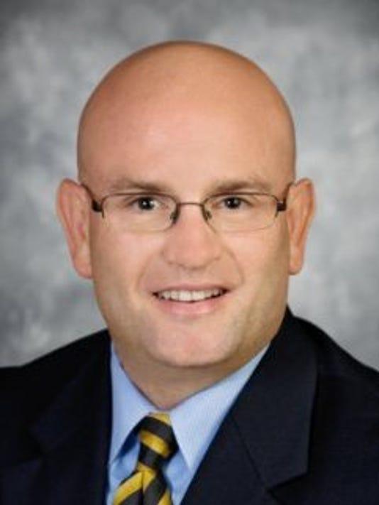 Russ McDaid