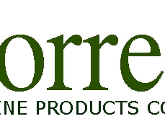 Forrest machine Products logo