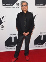 Author Deepak Chopra attends the Tribeca TV Festival event on Sept. 22 in New York City.  He'll appear Feb. 3 during Palm Springs Speaks at the Richards Center for the Arts.
