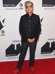 Author Deepak Chopra attends the Tribeca TV Festival