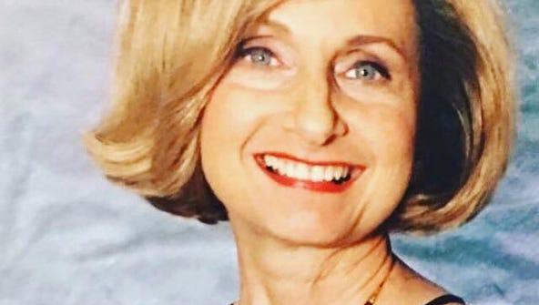 Andrea Green Deratany Blasy, known for involvement