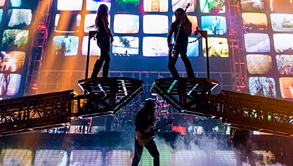 Despite the loss of founder Paul O'Neill earlier this year, Trans-Siberian Orchestra pushes forward.