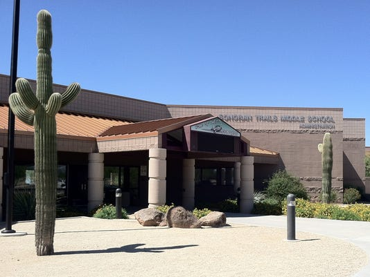 Sonoran Trails Middle School