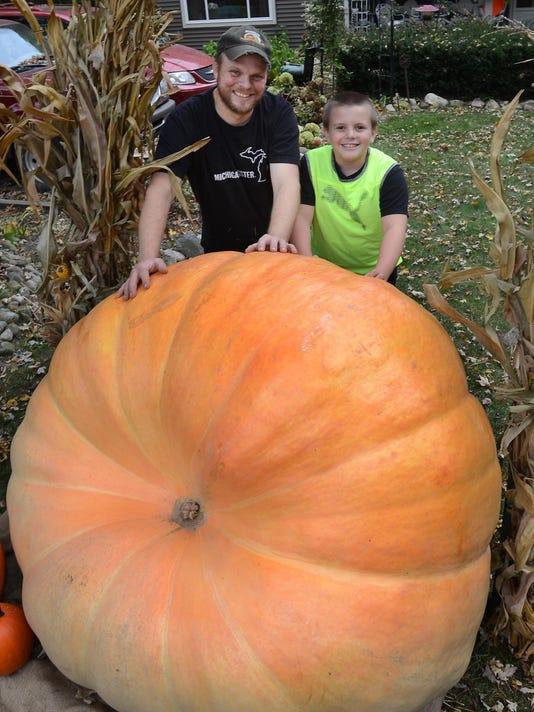 SLH GiantPumpkin