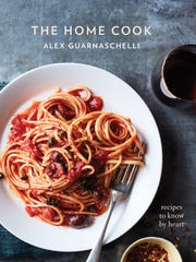 The latest cookbook from Alex Guarnaschelli includes