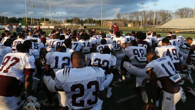 Mississippi State prepares for the Belk Bowl a year after playing in the Orange Bowl.