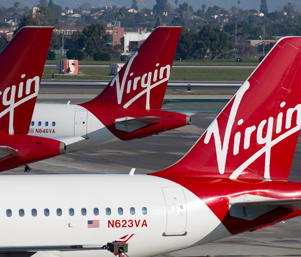 virgin america Virgin america has joined forces with alaska airlines be sure to follow alaska airlines for all videos, news, and information.