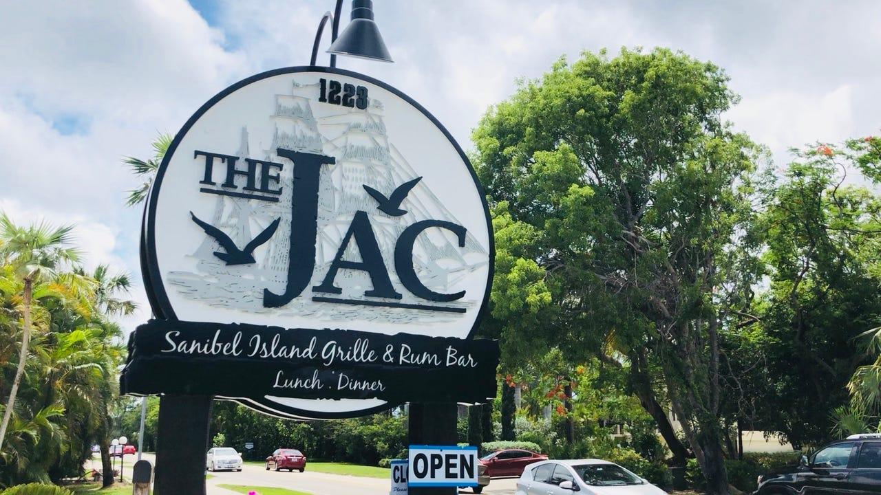 Sanibel restaurants: The Jac is back & infinitely better — JLB review