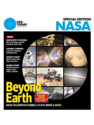 Find more great articles about NASA in USA TODAY's