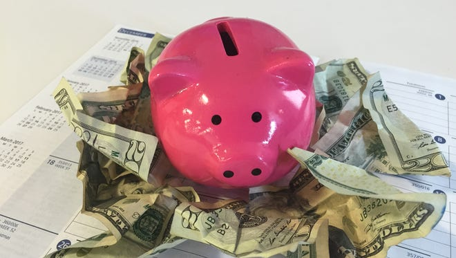 Part-time workers in some industries have a hard time saving for retirement, if a company doesn't offer a 401(k).
