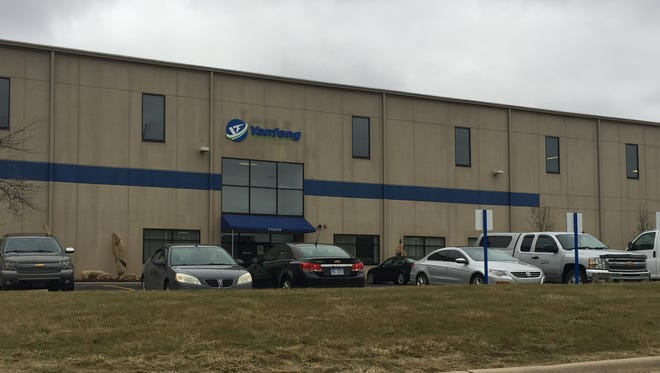 Yanfeng, which makes cockpits and dashboards for the auto industry, will close its Lansing location and cut 275 jobs by December.