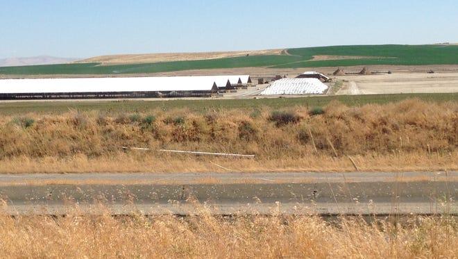 Lost Valley Farm
