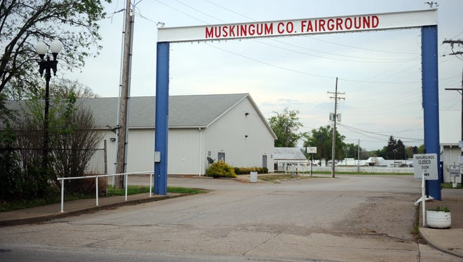 A handful of new faces will serve on the Muskingum County Fair Board next year.