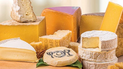 Wegmans Food Markets has issued a voluntary recall of its Campo De Montalban Cheese.