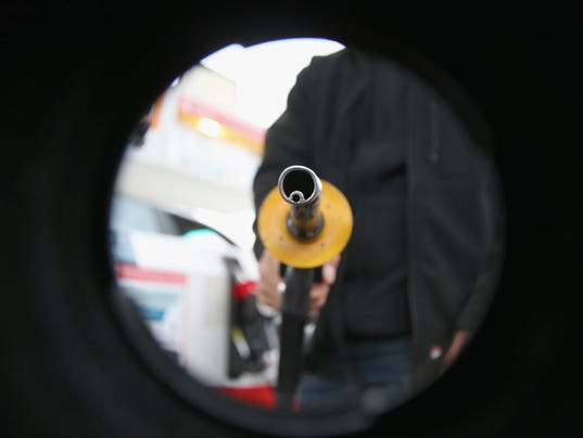 Australian Petrol Prices On The Rise