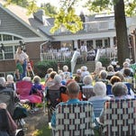 The Springfield Township Summer Concert series was popular with residents last year and this year brings new bands and activities to the township.