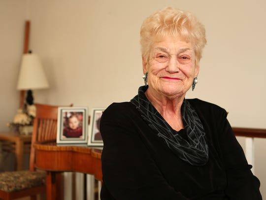 Westchester County Legislator Bernice Spreckman at