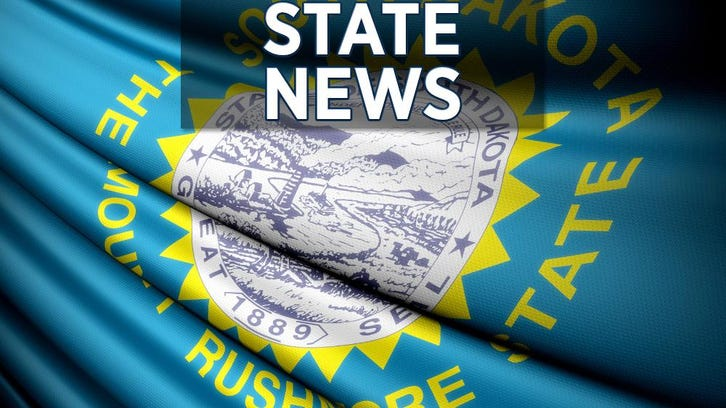 South Dakota judge puts government ethics overhaul on hold