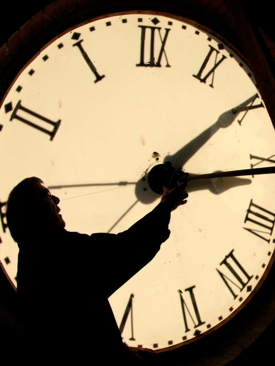 Why Arizona Doesnt Observe Daylightsaving Time - When time change in usa
