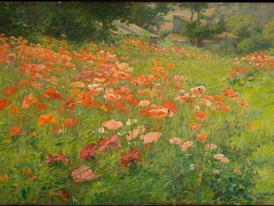 Art in Bloom Owsley Museum of Art