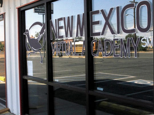The New Mexico Virtual Academy, located at 845 N. Sullivan Ave. in Farmington, is working to renew its agreement with the Farmington Municipal School District.