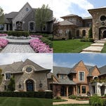 The once-popular showcase event known as Homearama is returning to metro Detroit this week after an 11-year hiatus. The six luxury houses in Oakland Township will open to the general public on Friday through Sept. 14.