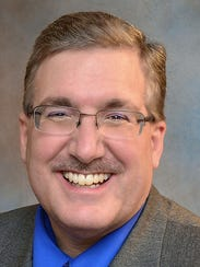 Fred Baber joined Union Community Bank as senior mortgage