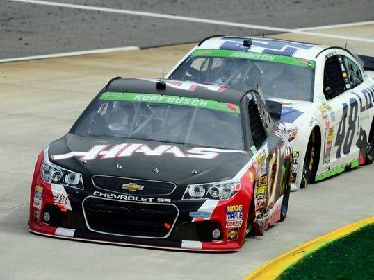 NASCAR 0331