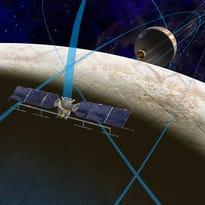 NASA picks CU science instrument for Jupiter moon mission