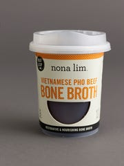 Vietnamese Pho Bone Broth Heat and Sip Cup from Nona