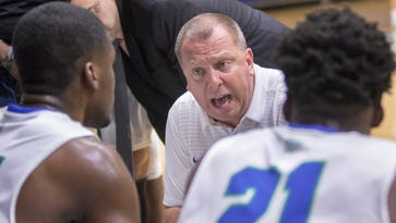 UWF hits the road with rivalry showdown looming