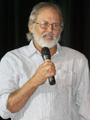 Cliff Thaell
