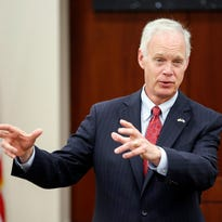 Ron Johnson's 'right-to-try' bill passes House and goes to Donald Trump for signature