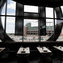 Hinterland goes big for Packers fans in new Titletown District brewpub