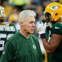 Dougherty: One-on-one with Packers GM Ted Thompson