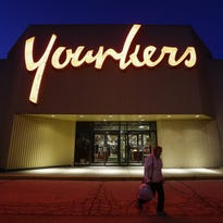 Bon-Ton closure: Younkers liquidation sales start Friday across country