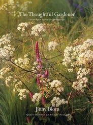 """""""The Thoughtful Gardener"""" is part how-too garden design"""