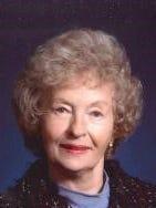 Betsey Bush