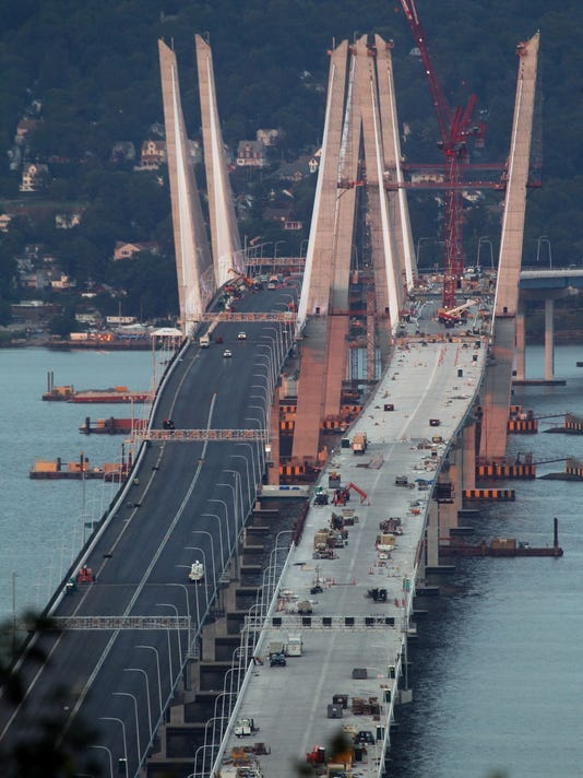 Tappan Zee - Mario Cuomo Bridge
