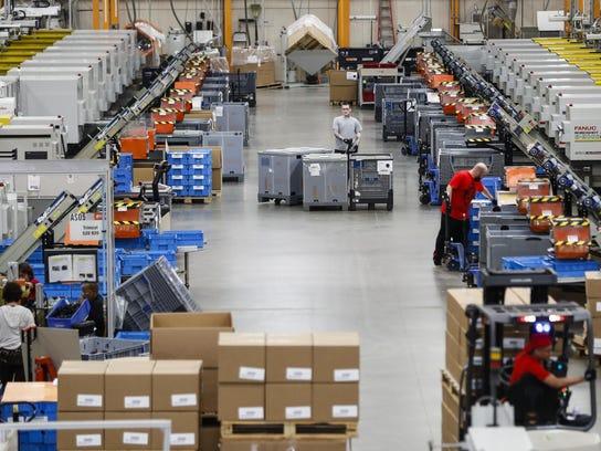 Future of Work Running the Robots (10)