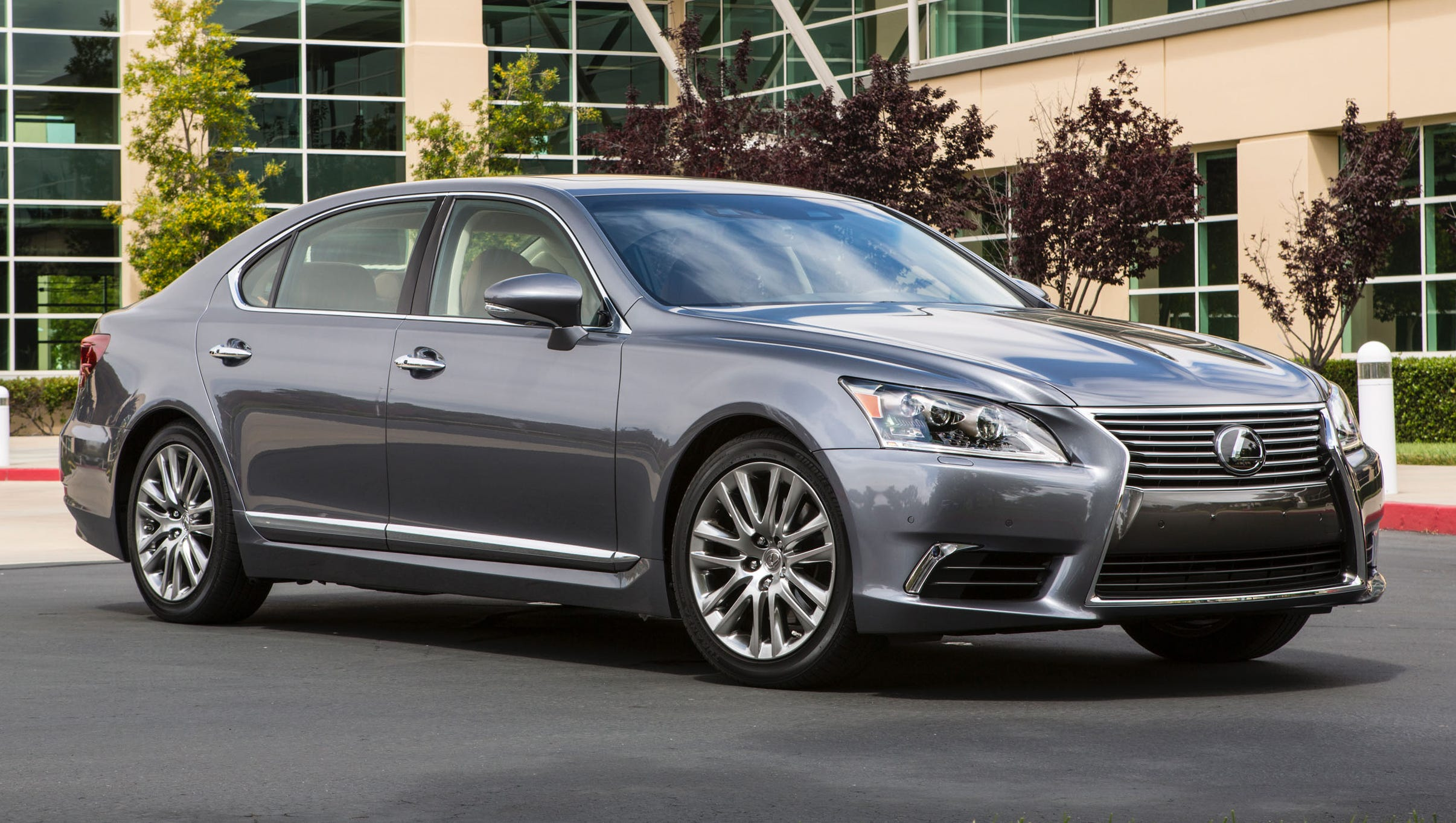 This year's Edmunds.com Top 10 Best Cars for Short Drivers includes the Lexus LS 460 starting at $72,900, making it the second most expensive car on the list.