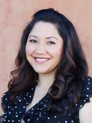 Melissa M. Diaz