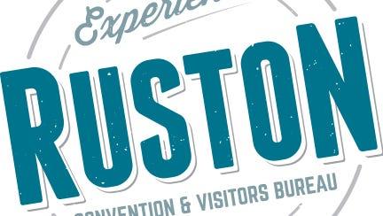 Experience Ruston Convention & Visitors Bureau