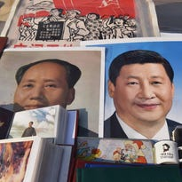 What President Xi's power grab shows