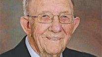Lowell Wuebker, 89