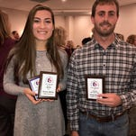 Cedar Crest's Miller, Nolen lead L-L all-star honorees from Lebanon County