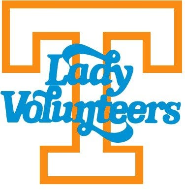 tennessee announces return of lady vols logo for all sports rh knoxnews com Tennessee State Nike Logo Nike Elite Logo