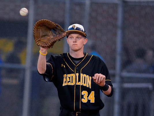 Red Lion hosts rival Dallastown for baseball